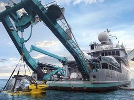 Trải nghiệm thám hiểm đại dương độc đáo tại vùng biển Bahamas