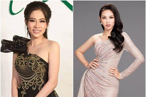 Nguyễn Thúc Thùy Tiên gửi đơn tố cáo chị gái Hoa hậu Đặng Thu Thảo-2