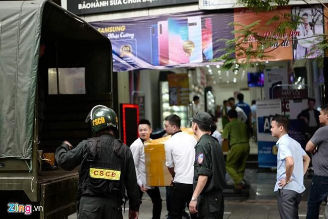 Tổng giám đốc Nhật Cường Mobile bị bắt vì buôn lậu-2
