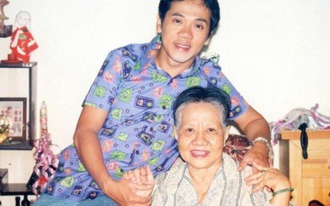 Kim Chi, Quốc Thuận chia buồn khi biết mẹ NSƯT Thành Lộc qua đời-1