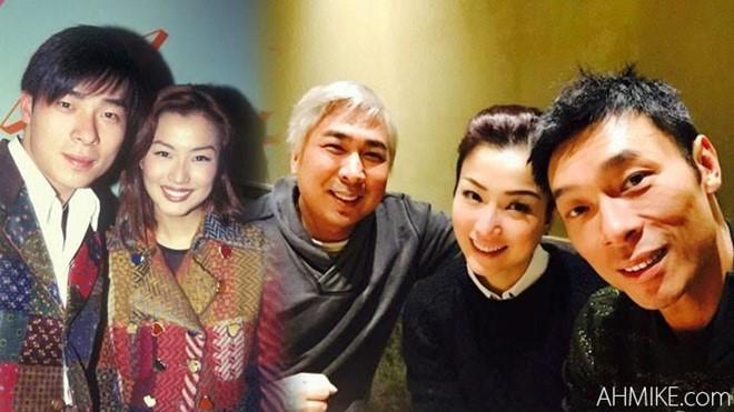 Trịnh Tú Văn im lặng khi bị truy hỏi về scandal của chồng và tình nhân-6