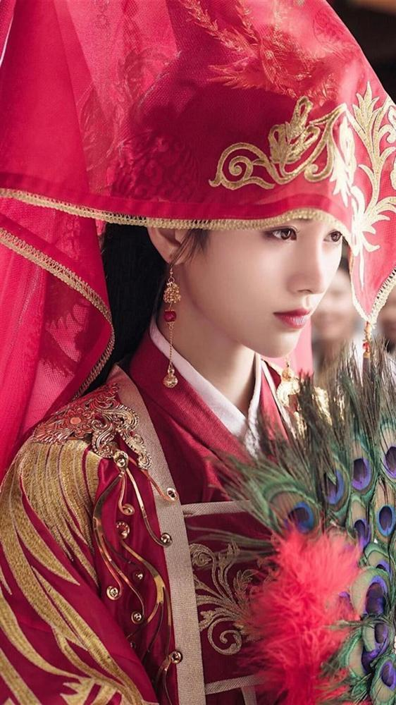 Top 11 nữ thần cổ trang thế hệ mới của Trung Quốc-3