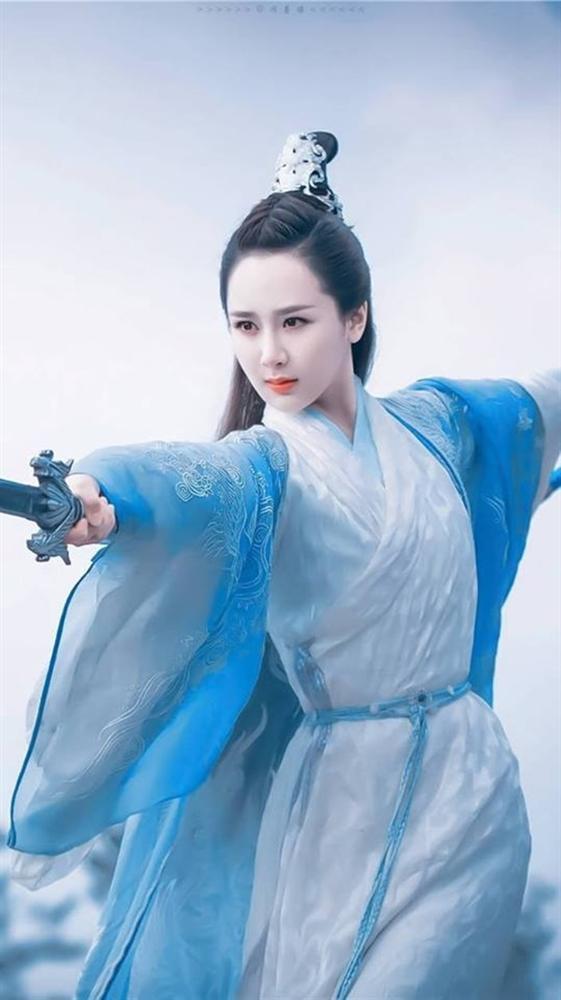Top 11 nữ thần cổ trang thế hệ mới của Trung Quốc-5