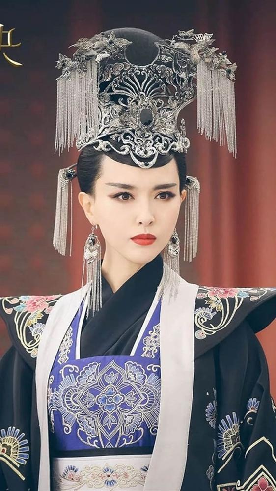 Top 11 nữ thần cổ trang thế hệ mới của Trung Quốc-7