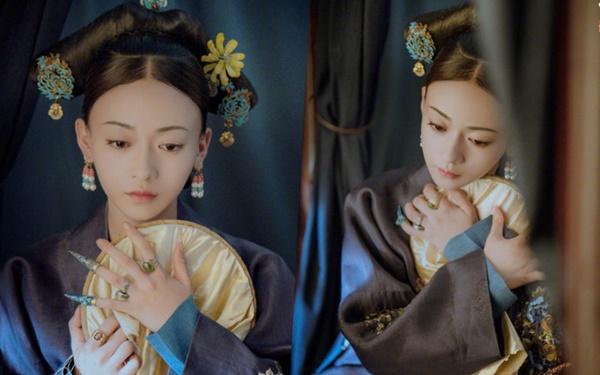 Top 11 nữ thần cổ trang thế hệ mới của Trung Quốc-13