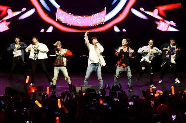 Đại học Myungji (Hàn Quốc) mời iKON về biểu diễn: Sinh viên kịch liệt phản đối vì không muốn tiếp tay cho YG-1
