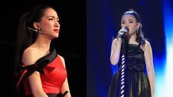 Hòa Minzy bật khóc khi bị nhạc sĩ Đức Huy chê chọn sai bài, bắt thí sinh 'gồng gánh' ca khúc quá khó