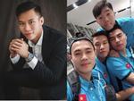 Tuyển Việt Nam thi nhau chúc sinh nhật Quế Ngọc Hải, fans thấy có gì đó không đúng khi đọc bình luận