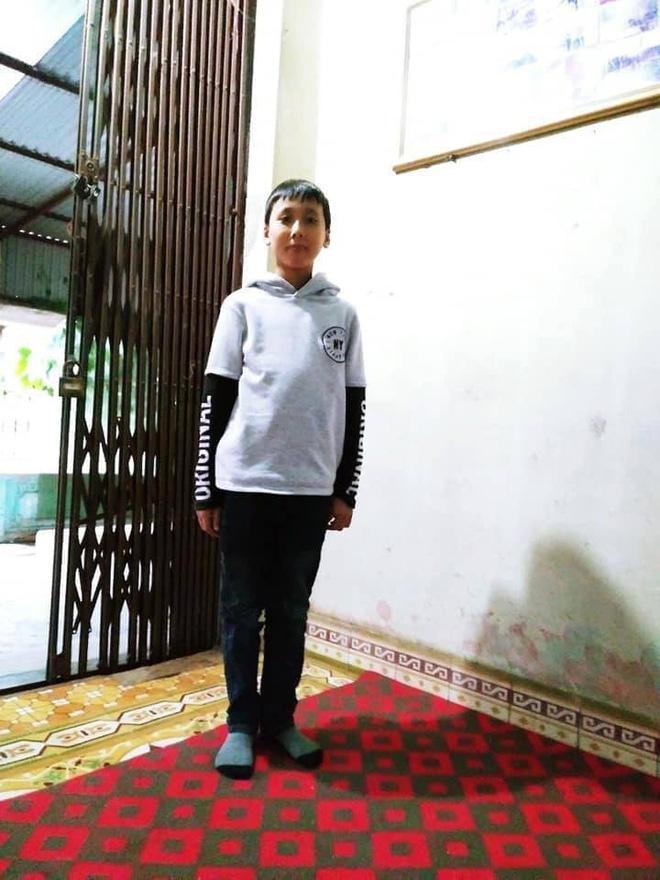 Hải Phòng: Bé trai 11 tuổi viết thư từ biệt gia đình để đi lập nghiệp, nhắn bố đừng đi tìm-1