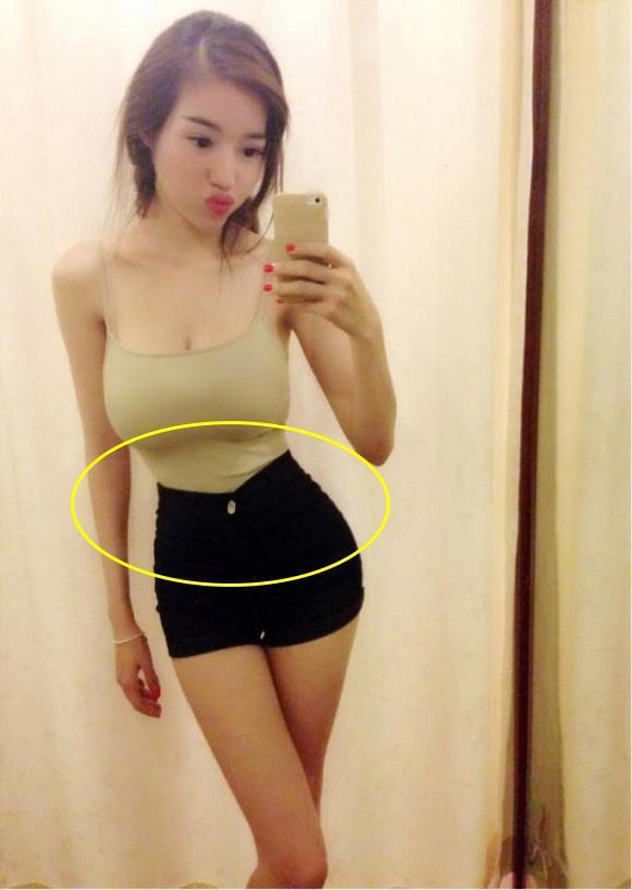Elly Trần tung bằng chứng chọi vô mặt những người dám tố mình photoshop quá đà-12
