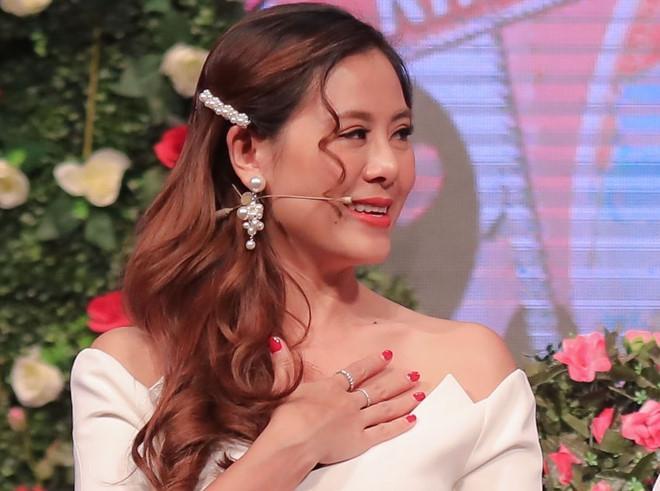 Bị chỉ trích lố, vô duyên trong vai trò bà mối Bạn Muốn Hẹn Hò, phía Nam Thư lên tiếng: Khán giả quá bất công-2