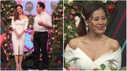 Bị chỉ trích 'lố, vô duyên' trong vai trò bà mối Bạn Muốn Hẹn Hò, phía Nam Thư lên tiếng: 'Khán giả quá bất công'