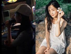 Nghe Jun Vũ cover 'Rực rỡ tháng năm', fan lập tức khuyên can 'hát vui thôi đừng lấn sân cầm mic'