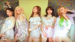 EXID chính thức trở lại với 'ME&YOU': MV cuối cùng dưới trướng Banana Culture không thể 'chất' hơn