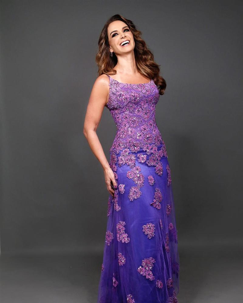 Bản tin Hoa hậu Hoàn vũ 15/5: Nhà báo Brazil quá xinh đẹp đe dọa khả năng intop của Hoàng Thùy-7