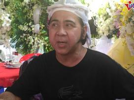 Nghệ sĩ Bạch Long: 'Mẹ mất, Thành Lộc vẫn tỉnh bơ diễn'