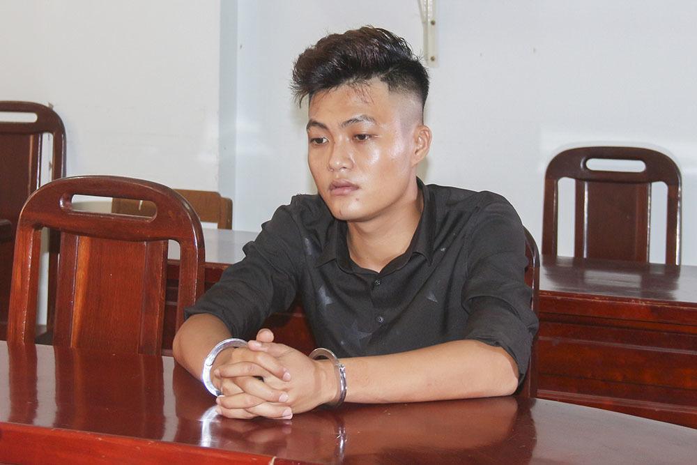 Bênh con trai 15 tuổi, người cha bị đâm chết-1