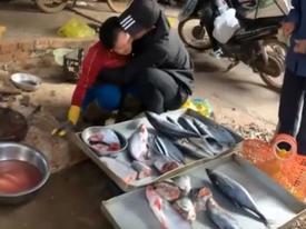 Clip 'chàng trai Đăk Lăk gặp mẹ bán cá sau 3 năm đi Nhật' hút triệu view