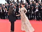 Sao nữ Trung Quốc lên tiếng sau vụ bị 'đuổi khéo' khỏi thảm đỏ Cannes