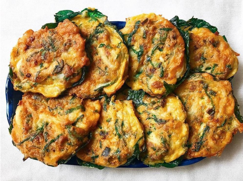 Mùa cá ngần, trổ tài nấu nướng với 6 món ăn ngon quên sầu-1