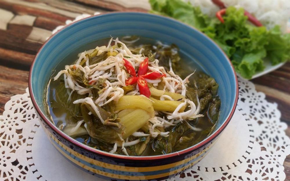 Mùa cá ngần, trổ tài nấu nướng với 6 món ăn ngon quên sầu-5
