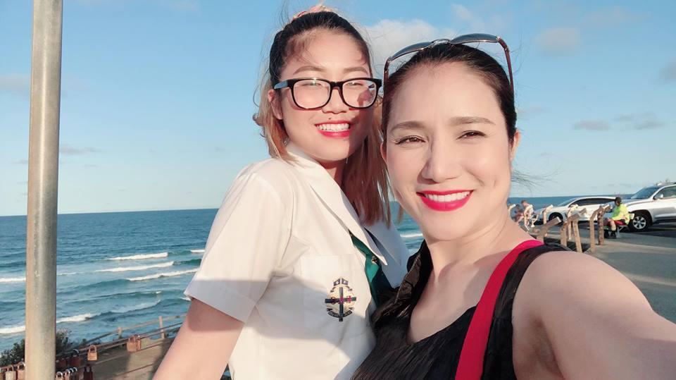 Con gái 17 tuổi của MC Cát Tường sống ra sao tại Úc trong khi người mẹ quá buồn phiền vì bị cắt hợp đồng Bạn muốn hẹn hò?-6