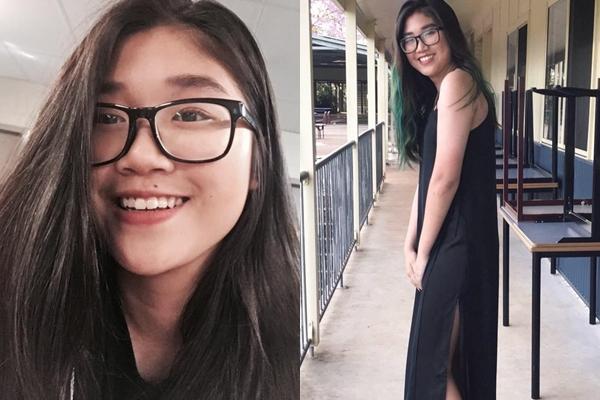 Con gái 17 tuổi của MC Cát Tường sống ra sao tại Úc trong khi người mẹ quá buồn phiền vì bị cắt hợp đồng Bạn muốn hẹn hò?-3