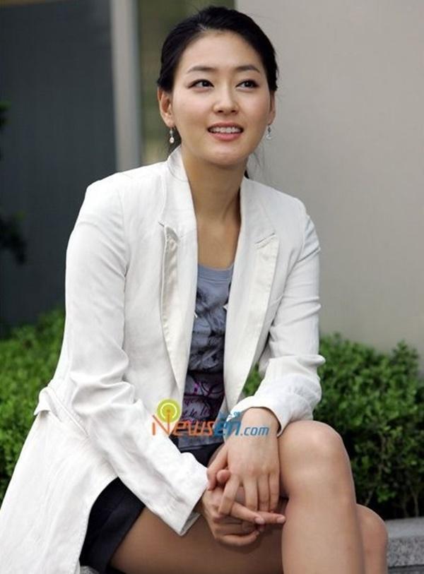 Những người đẹp một thời nay đã bị quên lãng của màn ảnh Hàn Quốc-1