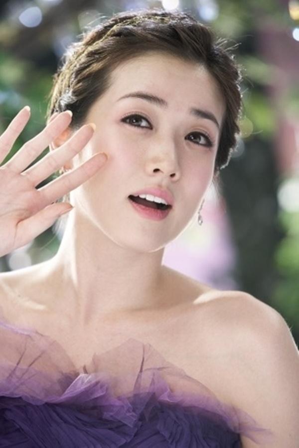 Những người đẹp một thời nay đã bị quên lãng của màn ảnh Hàn Quốc-2
