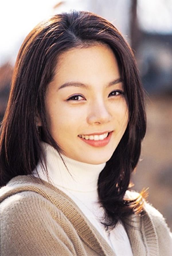 Những người đẹp một thời nay đã bị quên lãng của màn ảnh Hàn Quốc-3