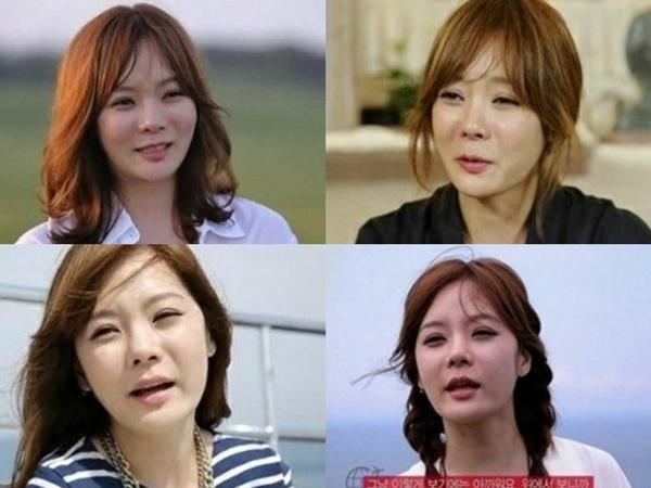 Những người đẹp một thời nay đã bị quên lãng của màn ảnh Hàn Quốc-4