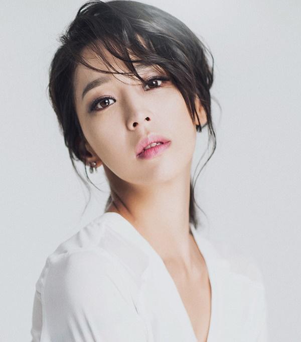 Những người đẹp một thời nay đã bị quên lãng của màn ảnh Hàn Quốc-6