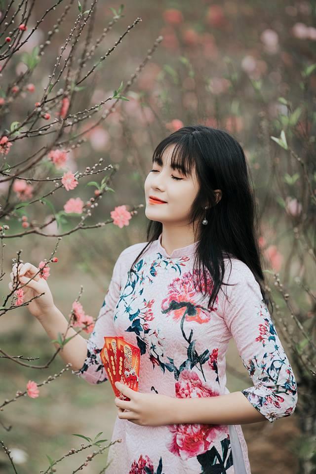 Nữ sinh Thái Nguyên gây nghiện người xem bởi chất giọng ngọt ngào, nhìn ảnh cận mặt còn ngây ngất hơn-5
