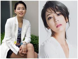 Những người đẹp một thời nay đã bị quên lãng của màn ảnh Hàn Quốc
