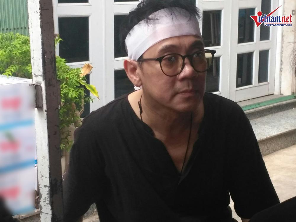 Rơi nước mắt trước tâm sự của Thành Lộc về người mẹ vừa qua đời-1