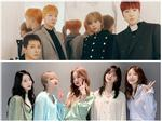 Trùng hợp khó tin: Winner - EXID comeback cùng ngày, cả tên album và ti tỉ thứ khác cũng giống nhau!