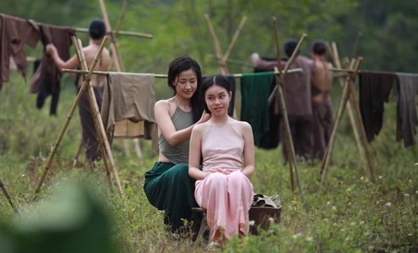 Đạo diễn lên tiếng khi để cô bé 13 tuổi đóng cảnh nóng trong Vợ ba-2