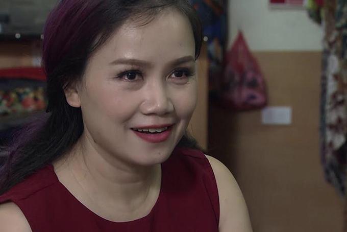 Hoàng Yến: Người ta gọi tôi là diễn viên lẳng lơ nhất Việt Nam-1
