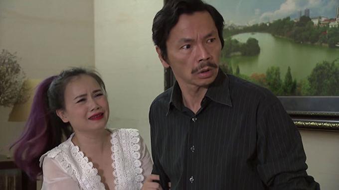 Hoàng Yến: Người ta gọi tôi là diễn viên lẳng lơ nhất Việt Nam-2