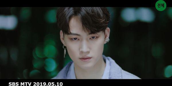 GOT7 bất ngờ tung teaser ca khúc mới: Concept tăm tối của 7 cực phẩm-7