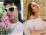 Bản tin Hoa hậu Hoàn vũ 17/5: Hoàng Thùy quyết sửa góc con người hòng đấu đến cùng với đối thủ tuyệt sắc-13