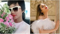 Bản tin Hoa hậu Hoàn vũ 16/5: Mỹ nhân chuyển giới bất ngờ đánh bại H'Hen Niê giành trọn spotlight