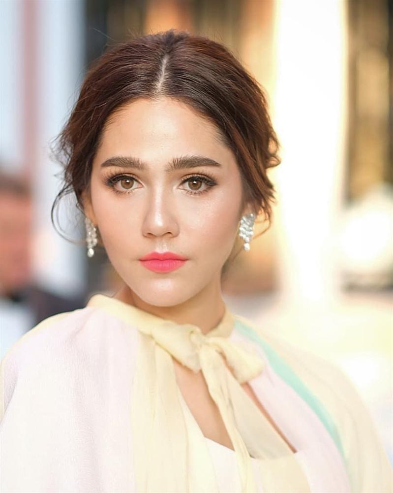 Mỹ nhân châu Á đẹp nhất thảm đỏ LHP Cannes: Nhan sắc thiên thần, body bốc lửa, lấy chồng giàu sang-9
