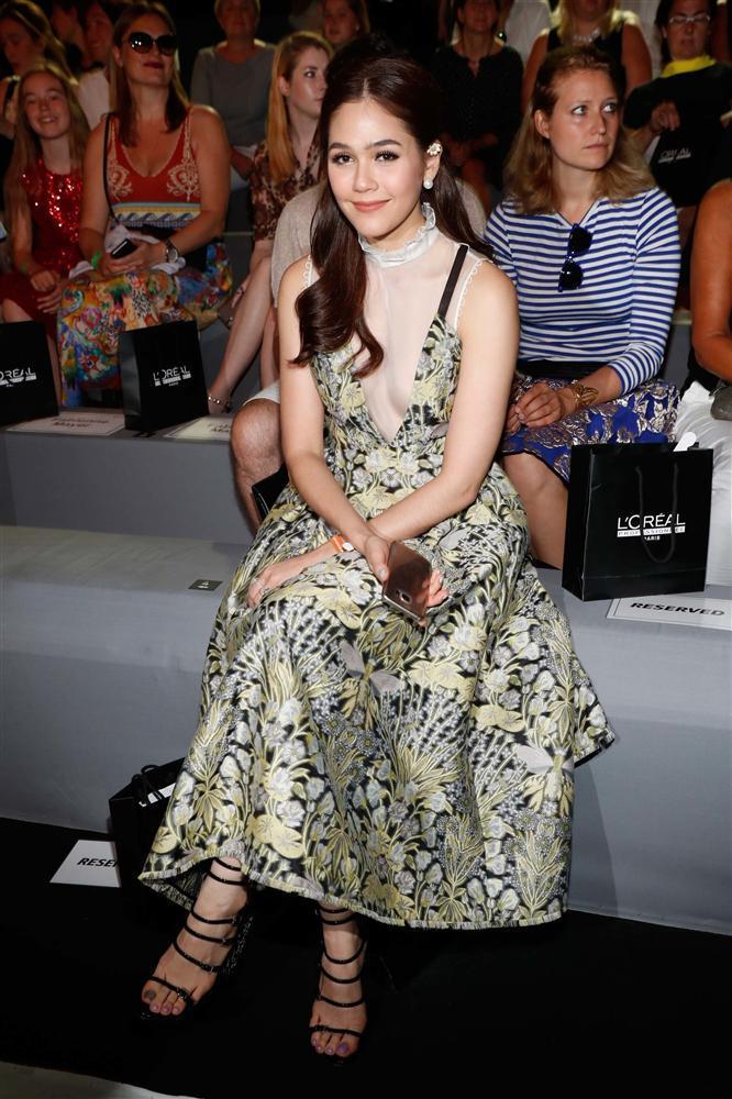 Mỹ nhân châu Á đẹp nhất thảm đỏ LHP Cannes: Nhan sắc thiên thần, body bốc lửa, lấy chồng giàu sang-12