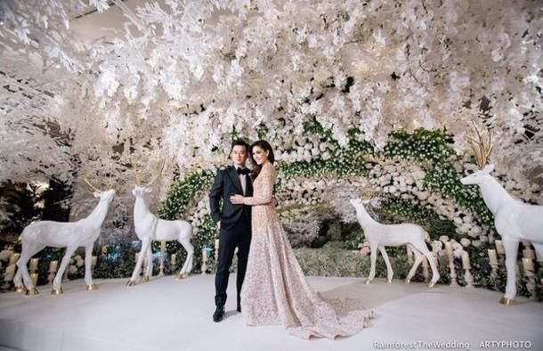 Mỹ nhân châu Á đẹp nhất thảm đỏ LHP Cannes: Nhan sắc thiên thần, body bốc lửa, lấy chồng giàu sang-13