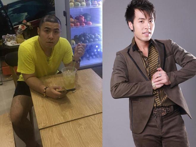 Akira Phan tăng cân, cạo tóc và tạm nghỉ hát vì stress-1