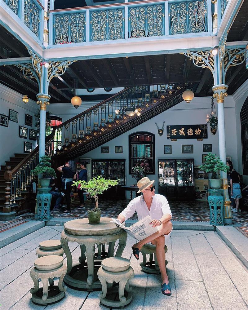 Vĩnh Thụy tiết lộ điều cần phải trân trọng, Hoàng Thùy Linh thông báo theo nghiệp của bố-2