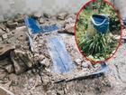 RÚNG ĐỘNG: Những thông tin RỢN NGƯỜI trong vụ án 2 thi thể người bị đổ bê tông trong thùng