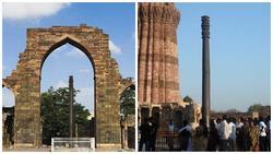 Cây cột sắt bí ẩn nhất Ấn Độ, tồn tại hàng ngàn năm mà không có dấu hiệu rỉ sét