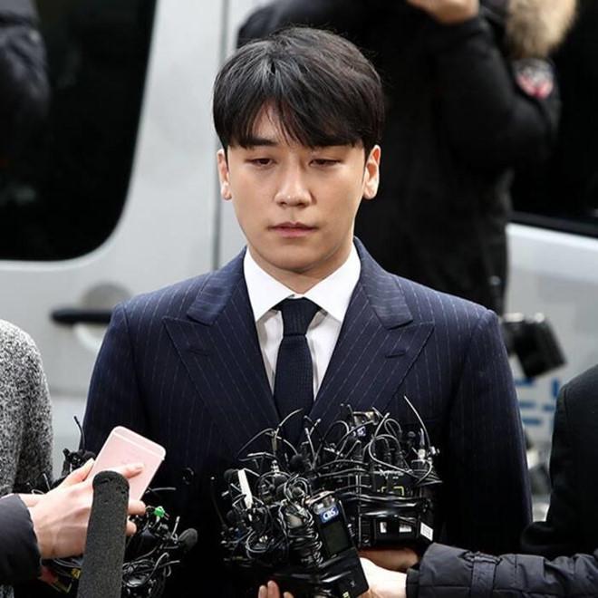 Đài MBC tiết lộ chi tiết trong lệnh đề nghị bắt giữ Seungri-2
